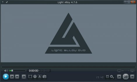 Light Alloy 4.10.2 Build 3317